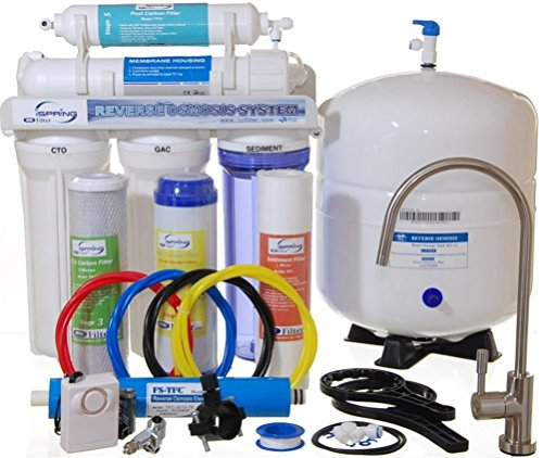 The Top 6 International Industrial Water Purification Systems